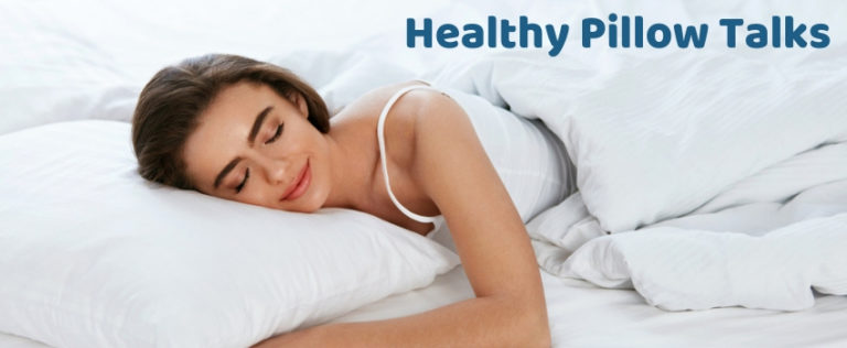 Healthy Pillow Talks