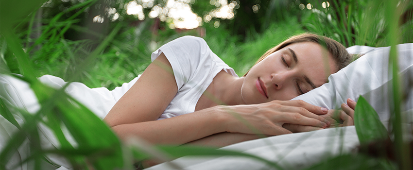 Boost Your Brain and Immune System Through Deep Sleep